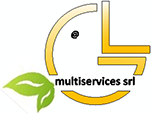 GIELLE MULTISERVICES Logo